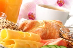Blog Post Banner - The Importance of a Healthy Breakfast