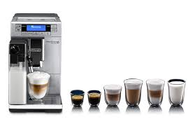 Delonghi Primadonna XS Coffee Machine