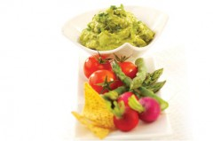Avocado & Lime Dip