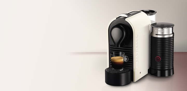 Nespresso Breville U Coffee Machine Bec300mw The Good Blog