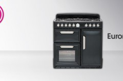 Euromaid Black Prince Oven