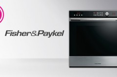 fisher and paykel oven new